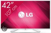 LG 42LN5778 - Led-tv - 42 inch - Full HD - Smart tv