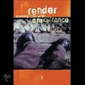 Ani Difranco - Render (Spanning Time With Ani Difranco)