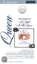 Queen - The Making Of A Night At The Opera