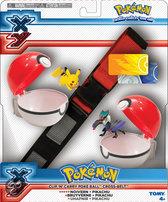 Pokémon Clip 'N' Carry Poké Bal Riem