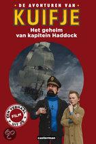 Kuifje storyboek 002 Het geheim van kapitein haddock