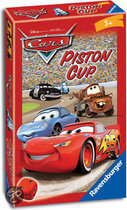 Cars - Piston Cup