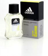 Adidas Pure Game for Men - 50 ml - Aftershave lotion
