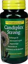 Venamed Candiplex Strong - 60 vc