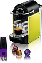 Magimix Nespresso Apparaat Pixie M110- Groen