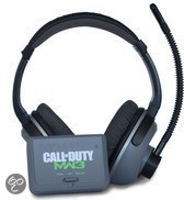 Turtle Beach Ear Force Bravo Call of Duty: Modern Warfare 3 Wireless Stereo Gaming Headset - Zwart (PS3 + PS4 + Xbox 360 + PC + Mac)