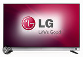 LG 55LA9659 - 3D led-tv - 55 inch - Full HD - Smart tv