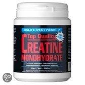 VitaLIFE Creatine Monohydrate 500 g