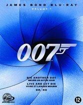 James Bond - Essentials Box Volume 1