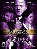 Unit 13 - Seizoen 1 (4DVD)