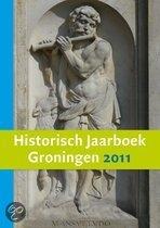 Historisch jaarboek Groningen 2011