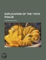 Explication of the 110th Psalm