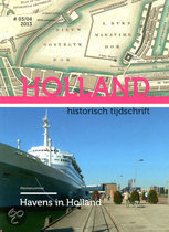 Havens in Holland