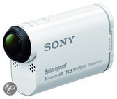 Sony HDR-AS100V - Action Camera
