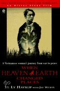 When Heaven and Earth Changed Places (Movie Tie-In)