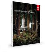 Adobe Photoshop Lightroom - ( v. 5 ) - version upgrade package - 1 user - upgrade from ver. 4 - DVD - Win, Mac - French