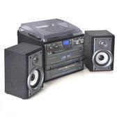 Auna Home entertainment - Mini- & Microsets 10000109