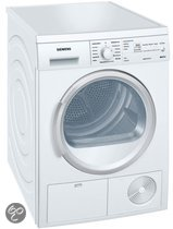 Siemens WT46E304NL -iQ500- Wasdroger