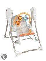 Fisher-Price 3-In-1 Wiegschommel
