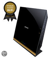 Netgear R6300 WiFi Router