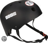 Skatehelm Agrressive - Maat XL - Zwart