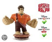 Disney Infinity Wreck-It Ralph 3DS + Wii + Wii U + PS3 + Xbox360