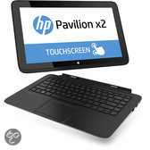 HP Pavilion 13-P100ED X2 - Laptop Touch