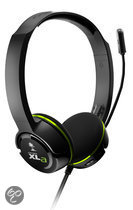 Turtle Beach Ear Force XLA Gaming Headset Xbox One + Xbox 360