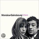 Monsieur Gainsbourg: The Originals