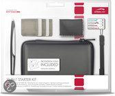 Speedlink 10-in-1 Starterspakket 3DS XL Zwart