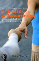 Books for Singles / Psychologie / Zelfvertrouwen / De kracht van zelfwaardering