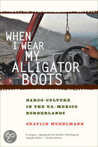 When I Wear My Alligator Boots