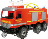 Lena Krachtige Reuzen Brandweerwagen