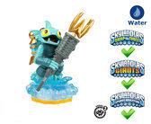Skylanders Giants Gill Grunt Wii + PS3 + Xbox 360 + 3DS + Wii U