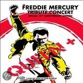 Queen & Freddie Mercury Tribute Concert: Special 10th Anniversary Edition