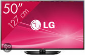 LG 50PN6504 - Plasma tv - 50 inch - Full HD