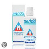 Meridol mondspoeling - 400 ml - mondspoeling - 400 ml - Mondwater