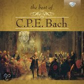 The Best Of C.P.E Bach (2CD)