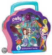 Mattel Zeemeermin Polly en Haar Vrienden