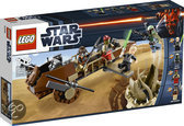 LEGO Star Wars Desert Skiff - 9496