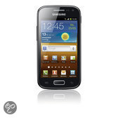 Samsung Galaxy Ace 2 GT-I8160 Zwart 2.1GB