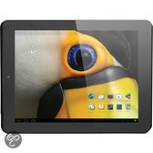 Yarvik Xenta - (TAB08-201-3G) - met 3G - 8GB - Tablet