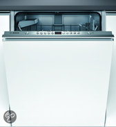 Bosch SMV93M10NL volledig integreerbare vaatwasser