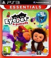 Foto van Eyepet + Friends - PlayStation Move - Essentials Edition