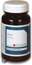 Bonusan NAC - 600 mg