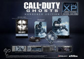 Foto van Call Of Duty: Ghosts - Hardened Edition + Double 2XP Weekend