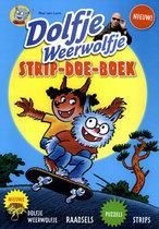 Dolfje Weerwolfje / Strip-doe-boek