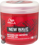 Wella New Wave Natural Look - Gel