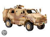 Revell Militair voertuig ATF Dingo 2 GE A2 PatSi - Bouwpakket - 1:35