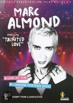 Marc Almond - Live At The Lokerse Feesten